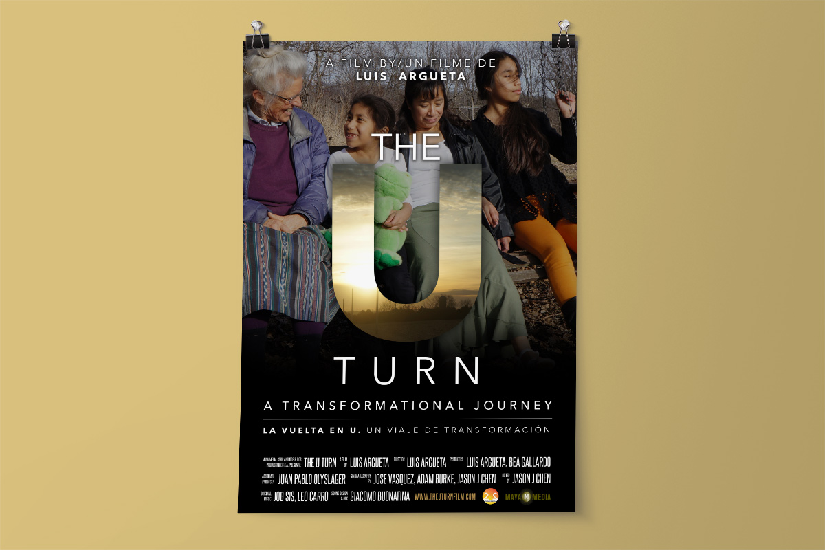 Poster-U-Turn