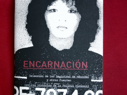 Encarnacion / Ximena Chapero