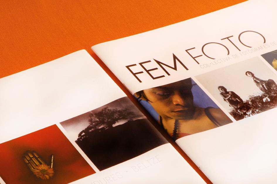 Femfoto / Ximena Chapero