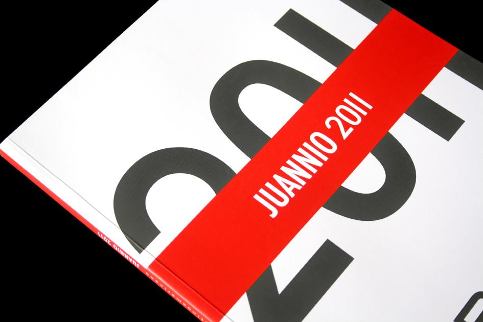 Juannio / Diseño: Ximena Chapero
