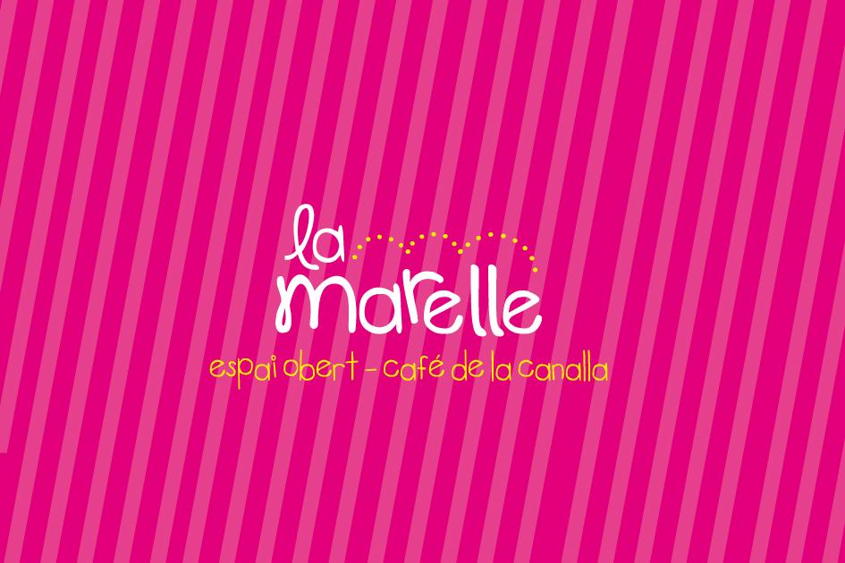 La Marelle / Ximena Chapero