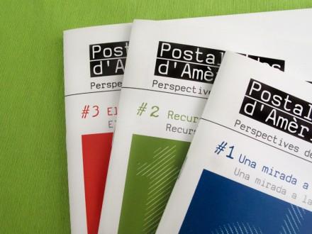 Postals / Ximena Chapero