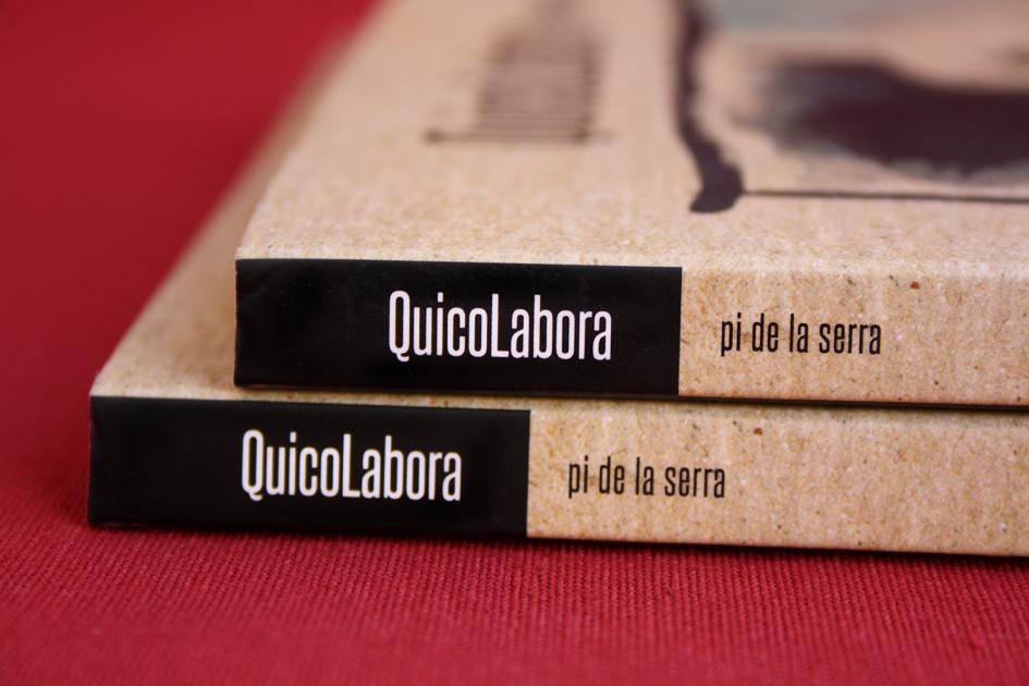 Quicol·labora / Ximena Chapero