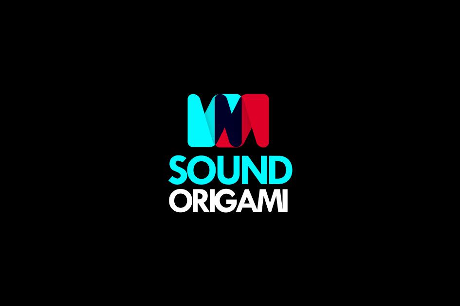 Sound origami / Ximena Chapero