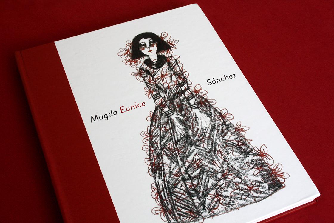 Magda Eunice / Diseño: Ximena Chapero