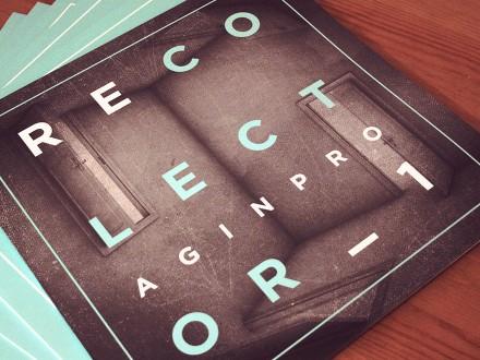 Recolector / Diseño: Ximena Chapero