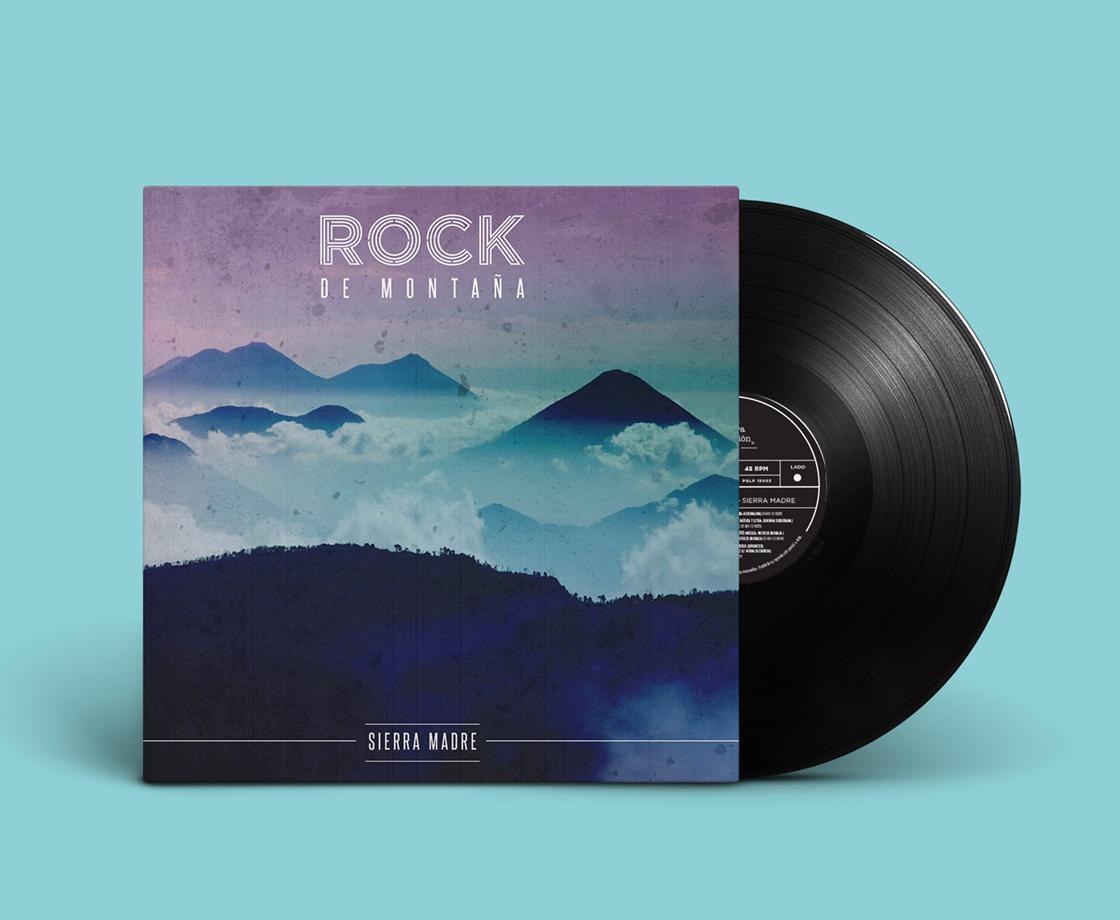 Rock de Montaña